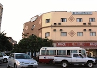Hotel Royal Maputo City Accommodation