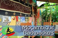 Fatimas Backpackers in Maputo