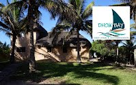 Dhow Bay Guest House Praia Da Barra, Inhambane