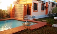 Mozaika Guesthouse Maputo Accommodation