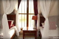 Kwalala Lodge Nacala Self catering Accommodation