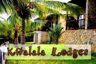 Nacala Beachfront accommodation