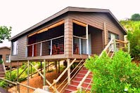Nghunghwa Lodge Bilene Lake Accommodation