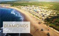 Diamonds Mequfi in Pemba